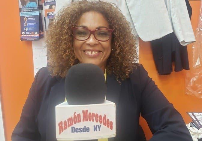 Vaticinan a Yudelka Tapia como favorita a concejal distrito 14 en El Bronx