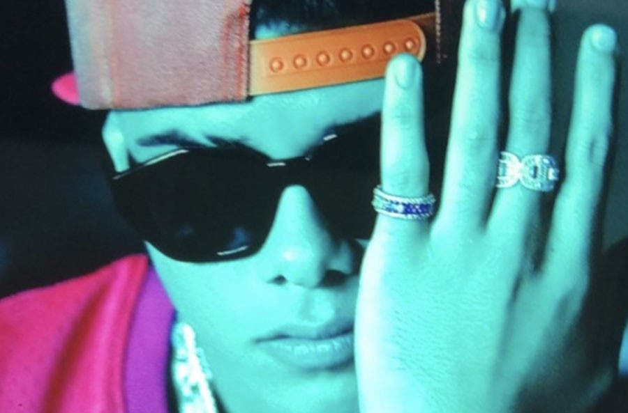 Reguetonero puertorriqueño Yozuel acusado de violencia de género