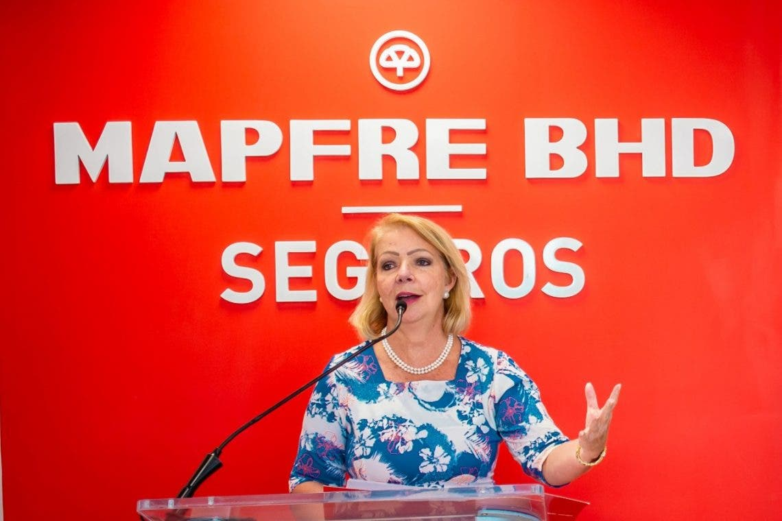 Fitch Ratings confirma calificación AAA a MAPFRE BHD