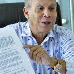 Rondón responde ex procurador Alain desmintiendo posibles intentos matarlo