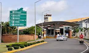 Imponen prisión preventiva hombre emitió falsa alarma en Aeropuerto del Cibao