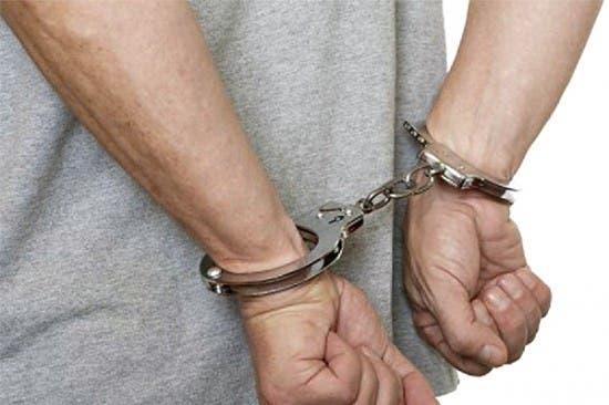 Apresan acusado de herir raso Policía