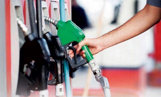 """Sube el petróleo, los precios """"eparriba que van"""""""