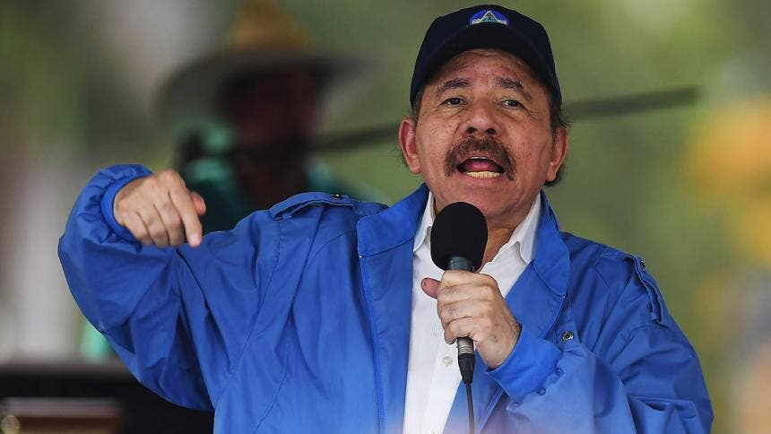 Periodistas condenan dictadura de Daniel Ortega