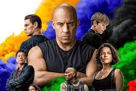 """La película """"F9"""" el mejor estreno en cines de Estados Unidos desde 2019"""