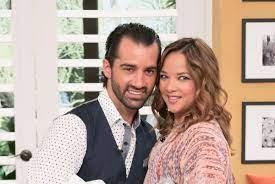 Adamari López y Toni Costa, juntos luego de su ruptura