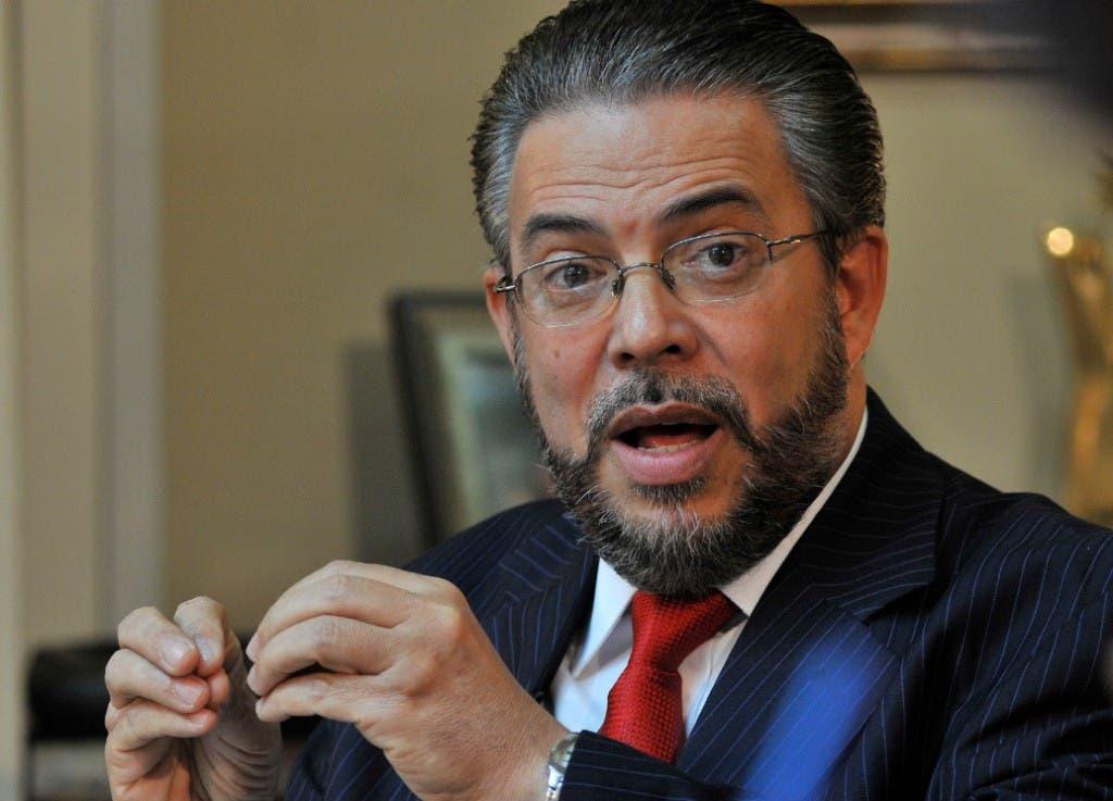 Guillermo Moreno demanda aumento salarial, dice canasta familiar aumentó