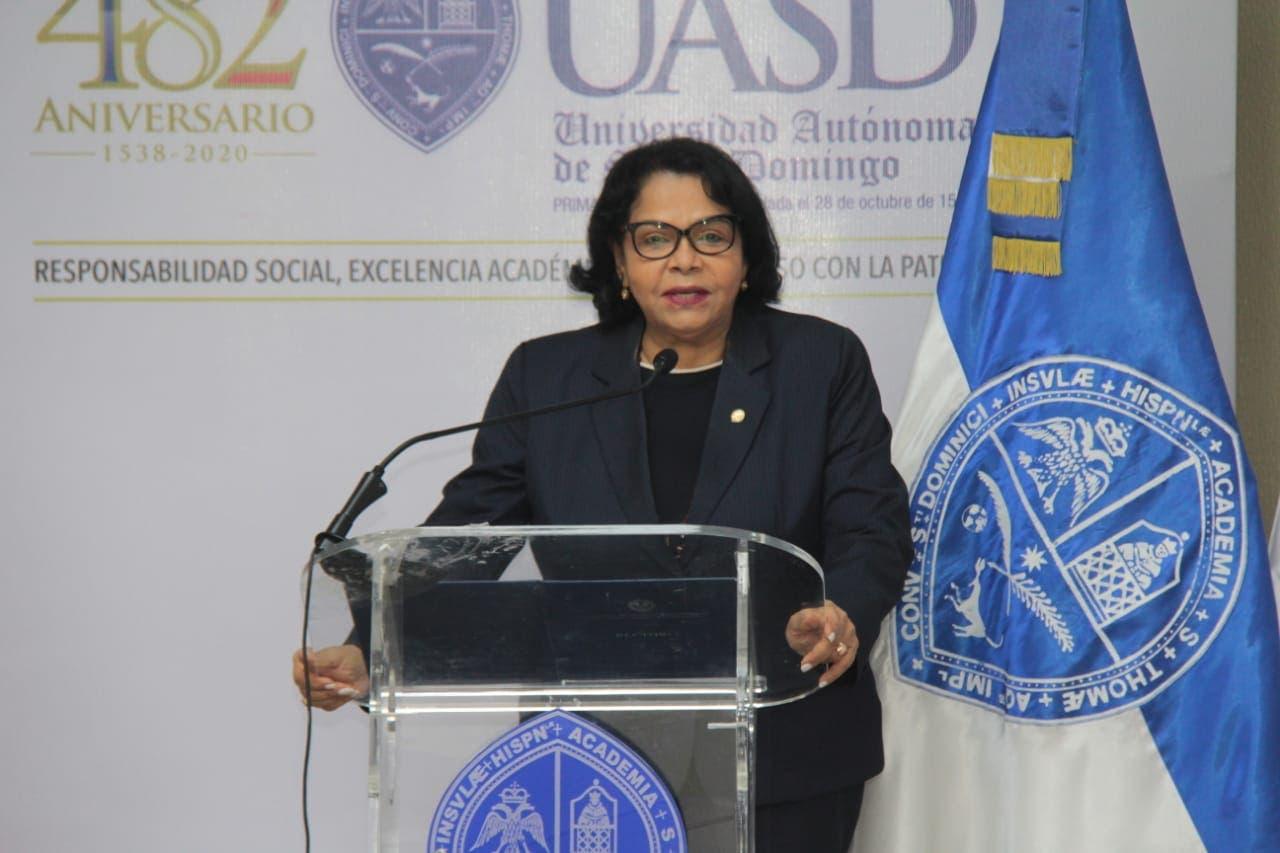 UASD exigirá tarjeta de vacuna a estudiantes y a su personal; 22 mil nuevos ingresos