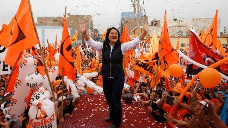Gane quien gane en Perú, pierden los derechos de la mujer y de los LGTBIQ+