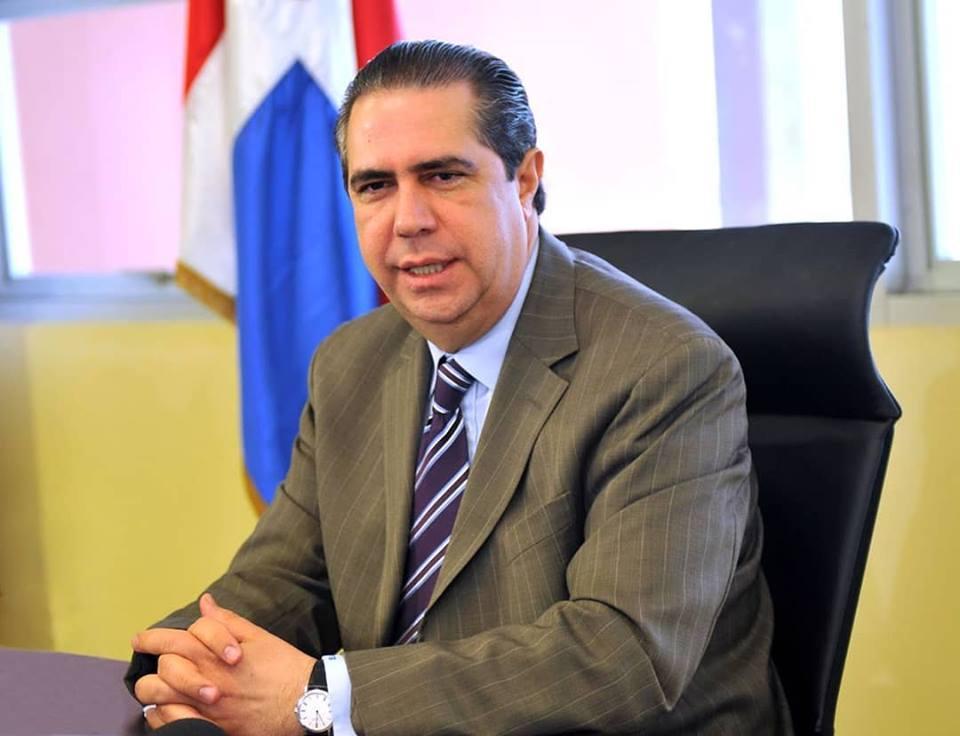 Francisco Javier García reaparece