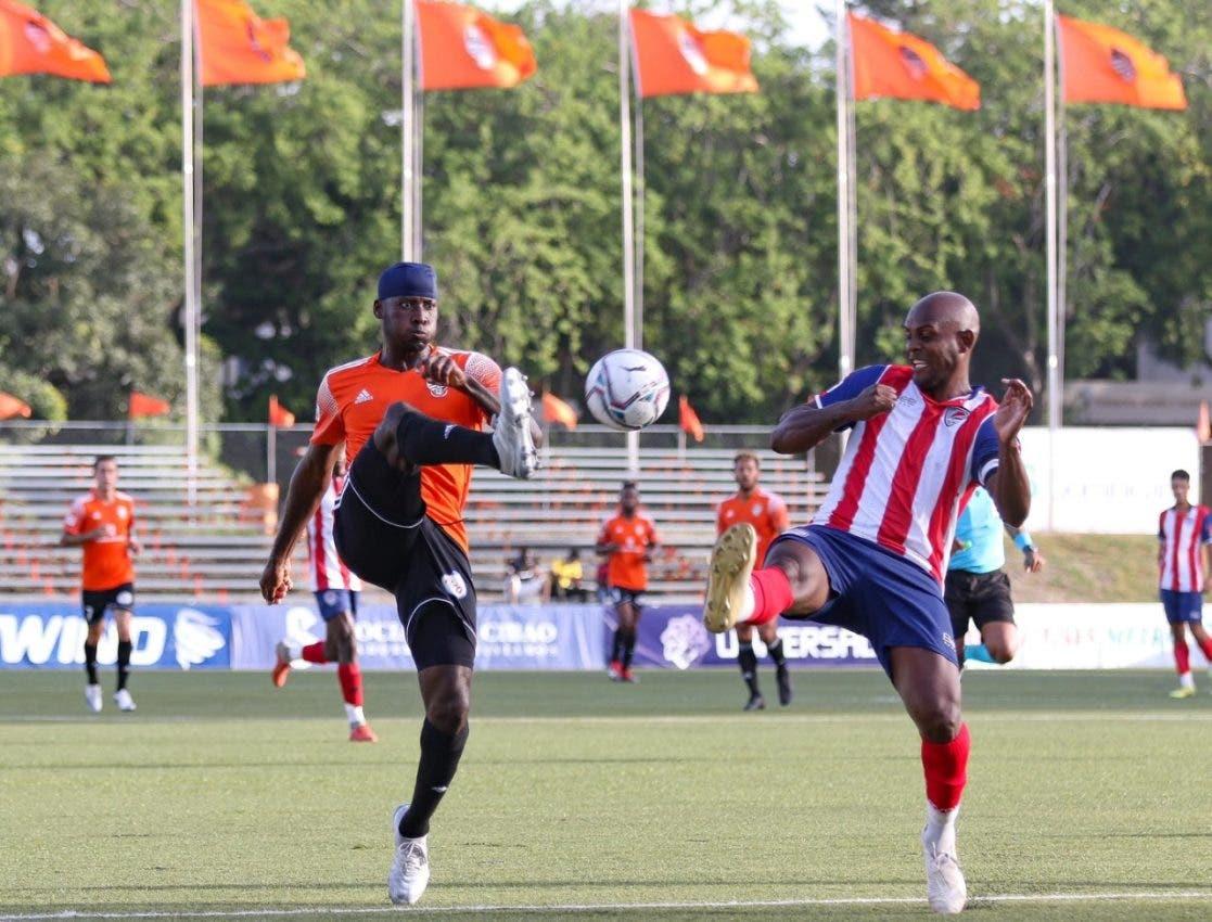 Cibao FC y La Vega en gran duelo este domingo
