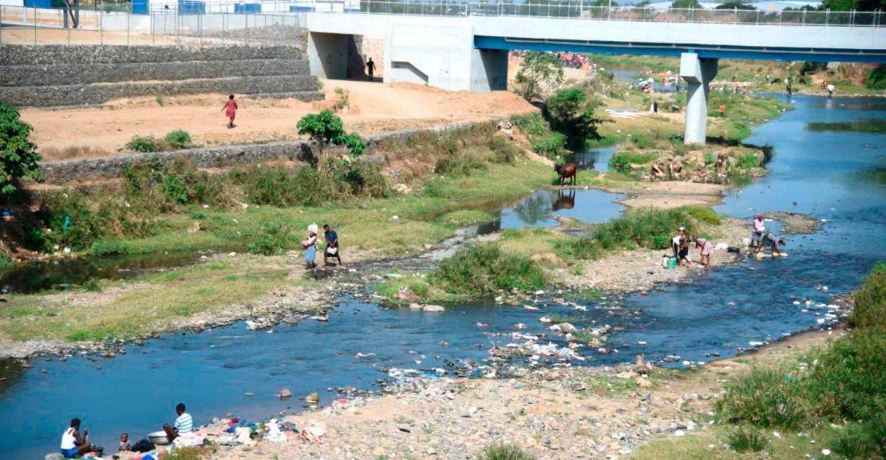 Pacto por el agua: bien necesario