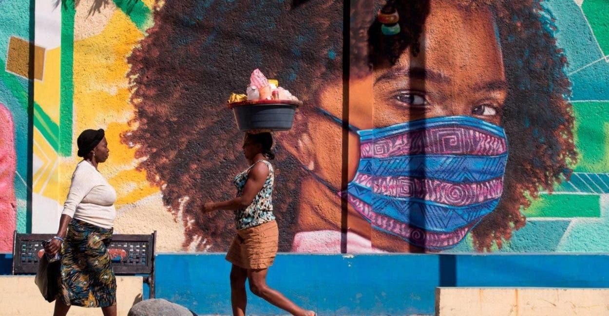 Haití prorroga el estado de emergencia ante una cifra récord de contagios