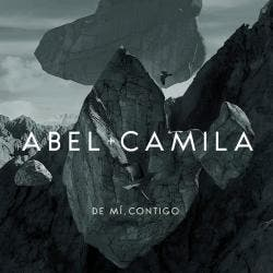 """Abel Pintos y Camila hacen """"a mano"""" colaboración en el tema """"De mí, contigo»"""