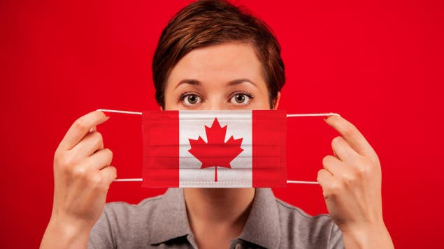 Canadienses vacunados no requerirán cuarentena a su regreso al país