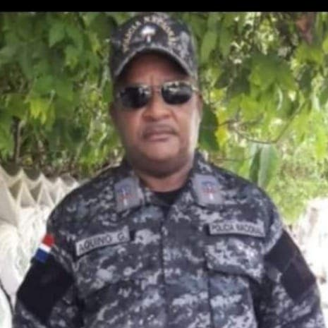 Muere oficial PN herido durante doble asesinato de comerciantes en La Romana