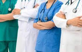 Personal de salud dice paralizaría servicios