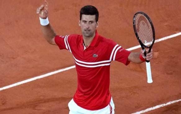 Djokovic supera a Nadal en semifinal Abierto de Francia