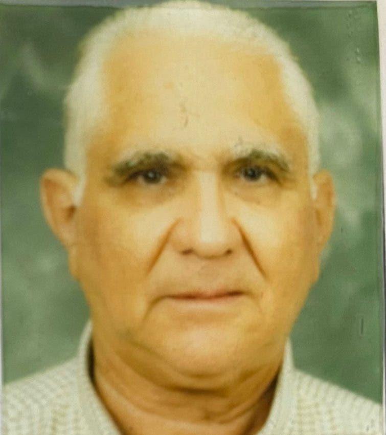 Fallece don Persio Pérez