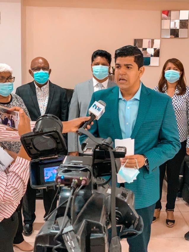 Solicitan intervención de Abinader en Santo Domingo Este por planta de tratamiento