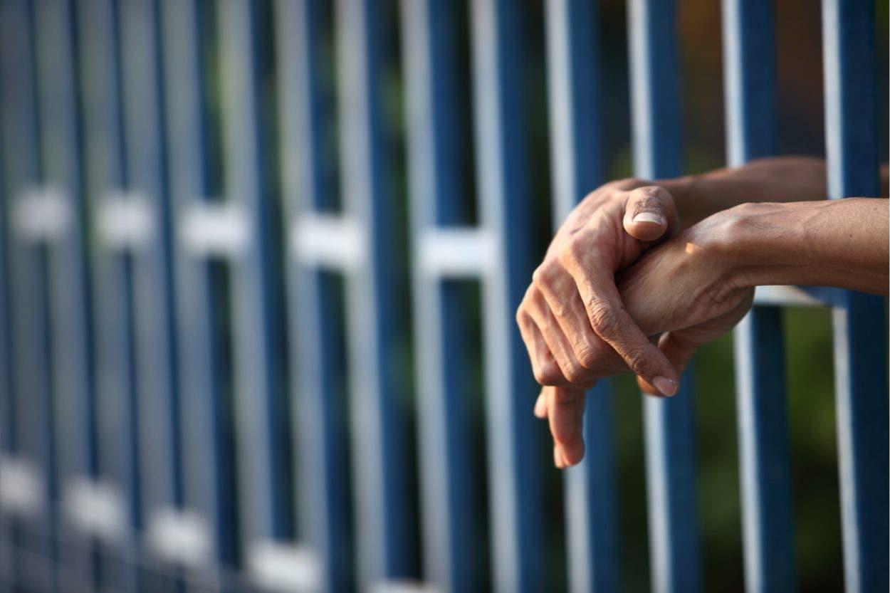 A prisión a hombre corto brazo a otro en discusión
