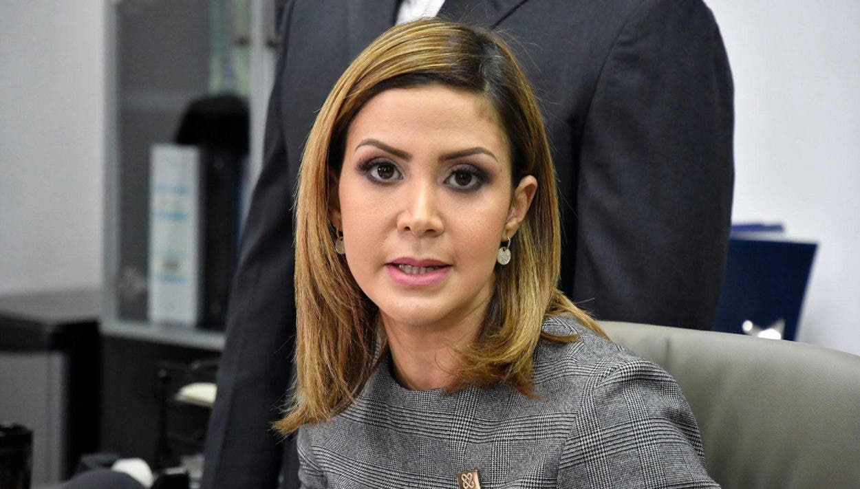 Fiscal Rosalba Ramos recusa al inspector MP
