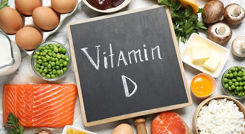 Señalan importancia de vitamina D en pacientes covid-19