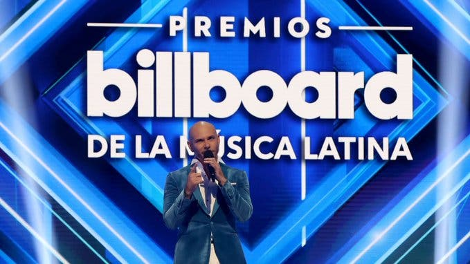 Los Billboard de la Música Latina se entregarán en Miami el 23 de septiembre