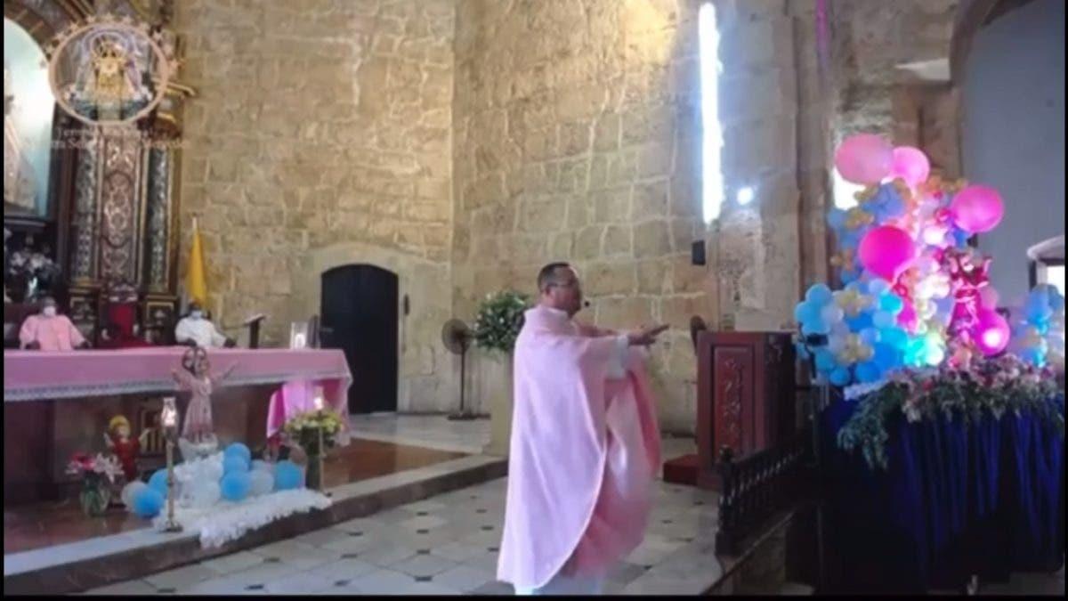 «Ahora nadie aparece para la iglesia Las Mercedes», dice sacerdote sobre funcionarios PRM