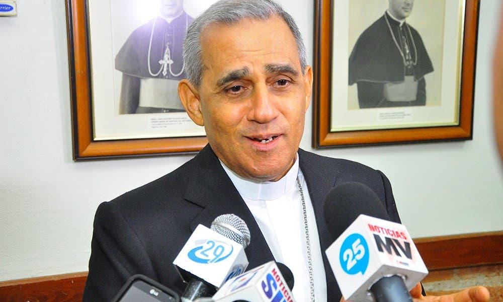 Iglesia atenta: Casos corrupción