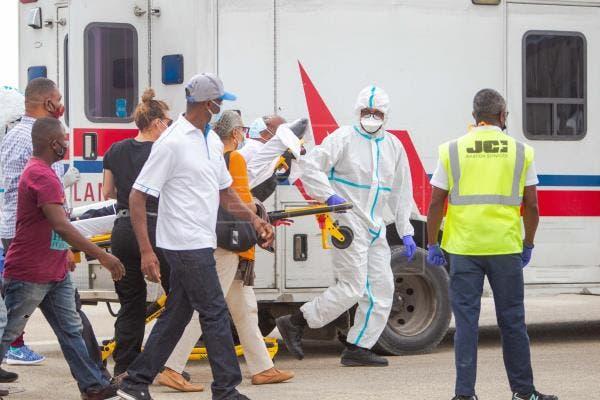 Aristide regresará a Haití desde Cuba después de tratarse de covid-19