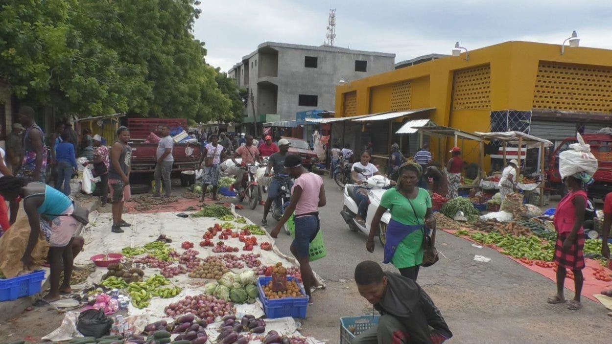 Piden permitan intercambiar alimentos en frontera