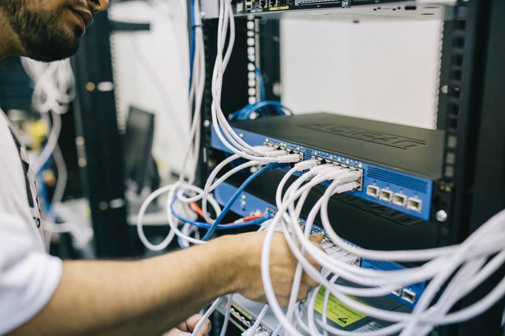Rusia realiza ensayos para eventual desconexión de la red global
