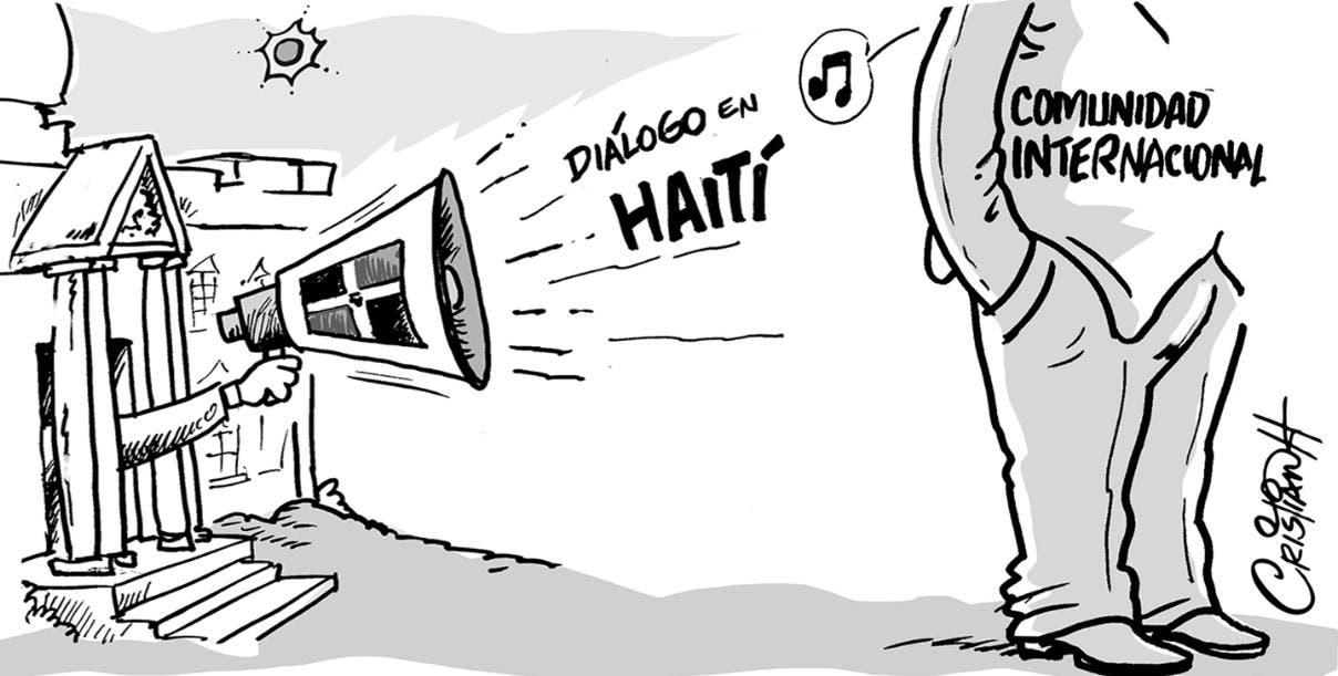 Posición dominicana
