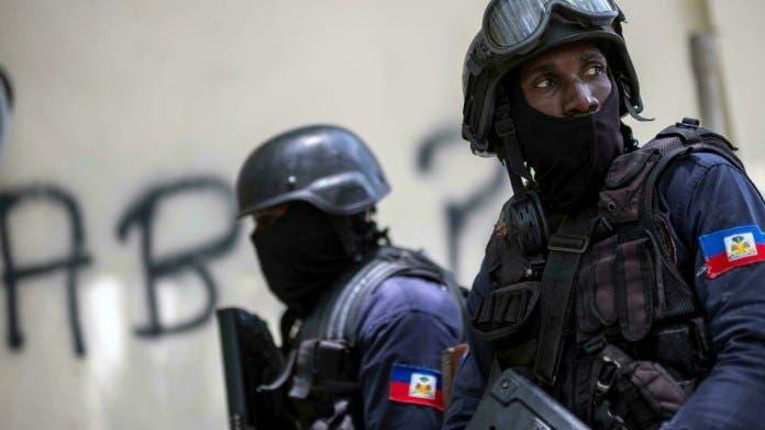 Jueza haitiana detenida por vínculos con homicidas