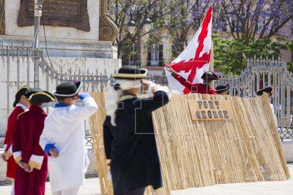Gira musical conmemora los más de 240 años de amistad entre España y EEUU