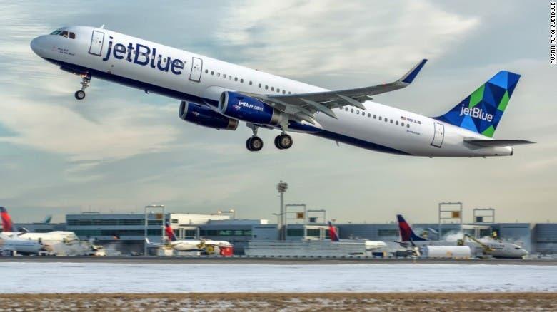 Esperan respuesta Jet Blue a quejas
