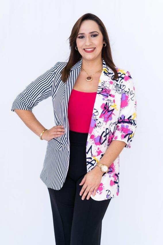 """Rafaelina Bisonó estará """"Al límite"""" por el 4RD"""