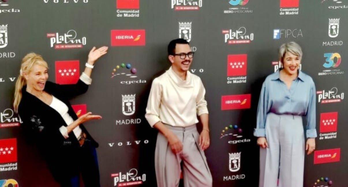 Premios Platino revela películas y series nominadas a su VIII edición