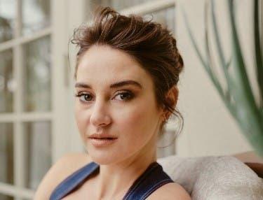 La joven actriz Shailene Woodley rechazar varios proyectos profesionales