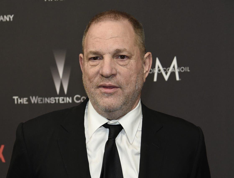 Anulan un cargo contra Weinstein