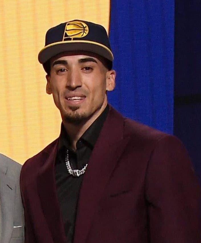 Chris Duarte jugará con los Indiana Pacers