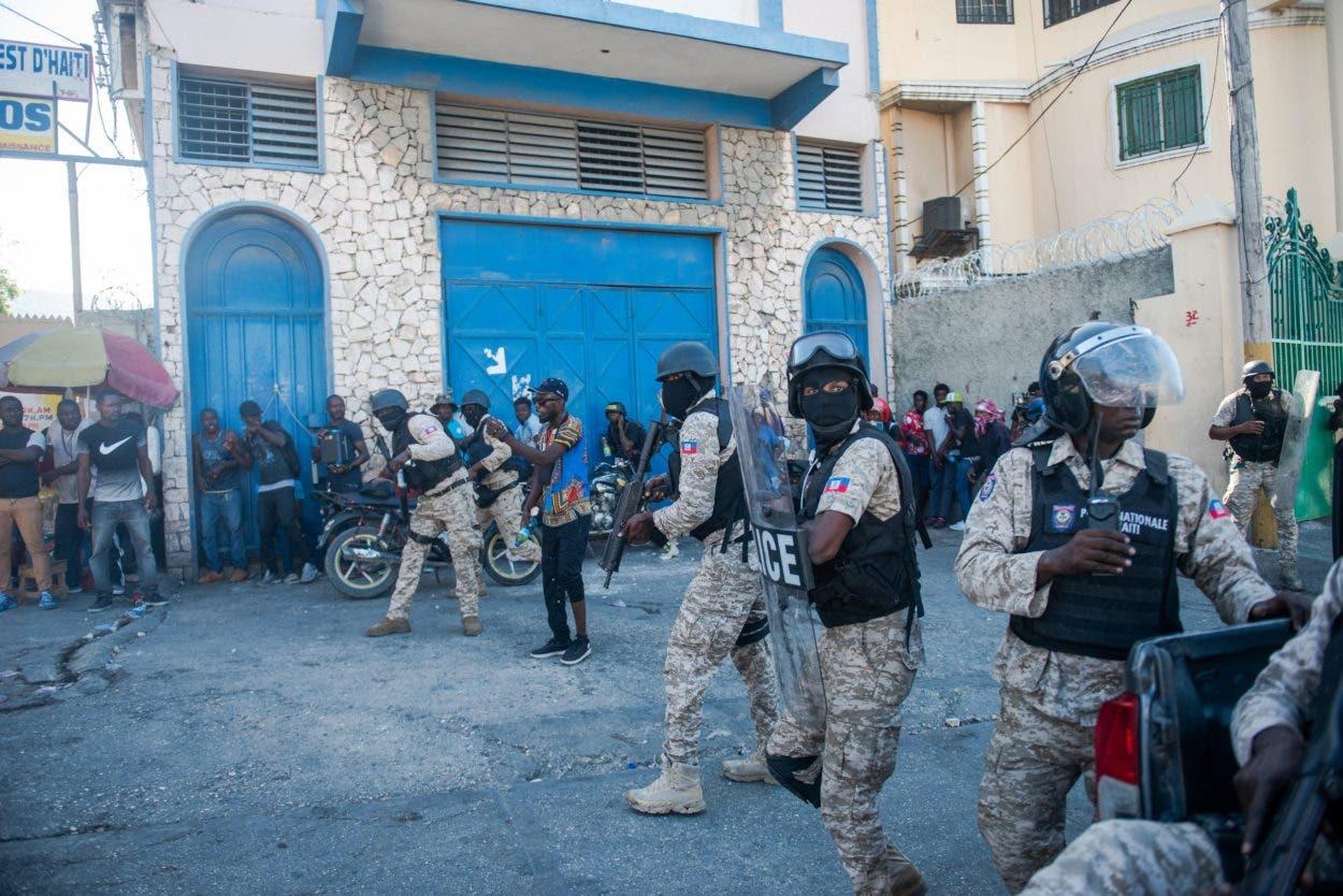 UE alerta que asesinato de presidente haitiano puede incrementar violencia