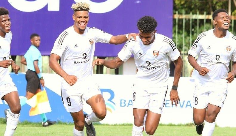 Cibao FC concluye invicto en la LDF