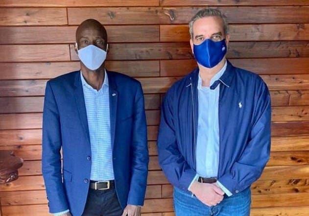 Anticipada: Respuesta Haití
