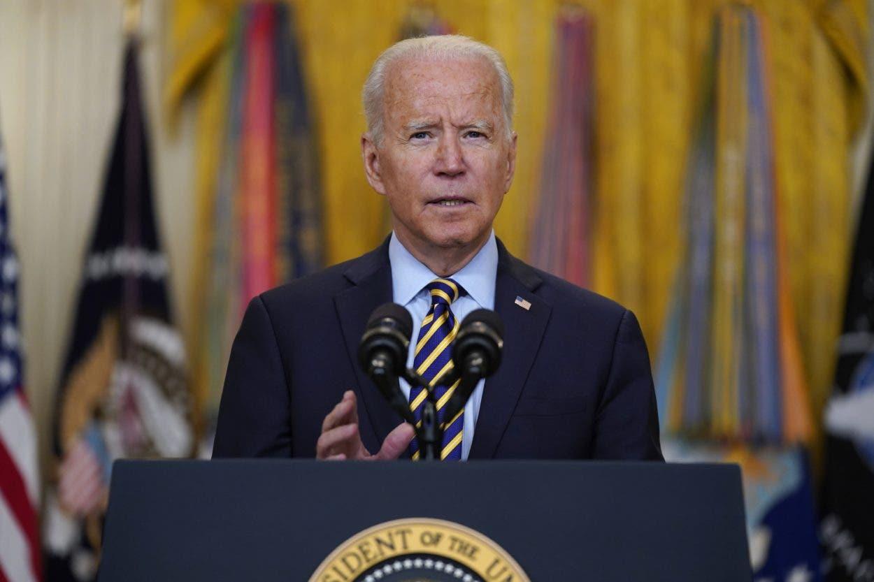 Biden y su desconcertante afirmación