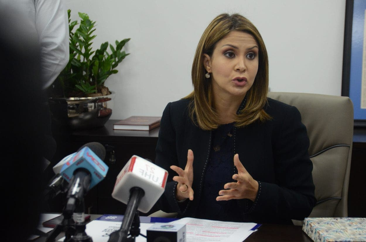 Rosalba Ramos, ahora implicada en caso Yuniol Ramírez