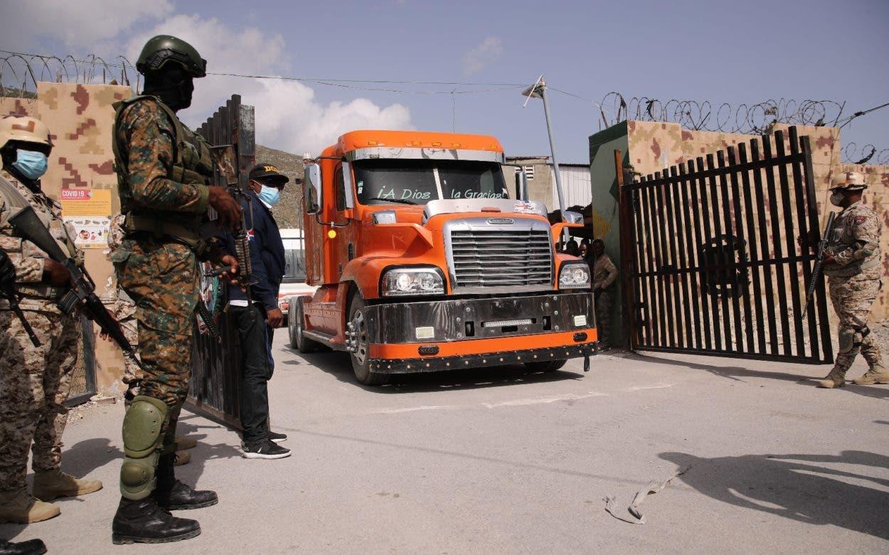 RD evacua personal diplomático en Haití