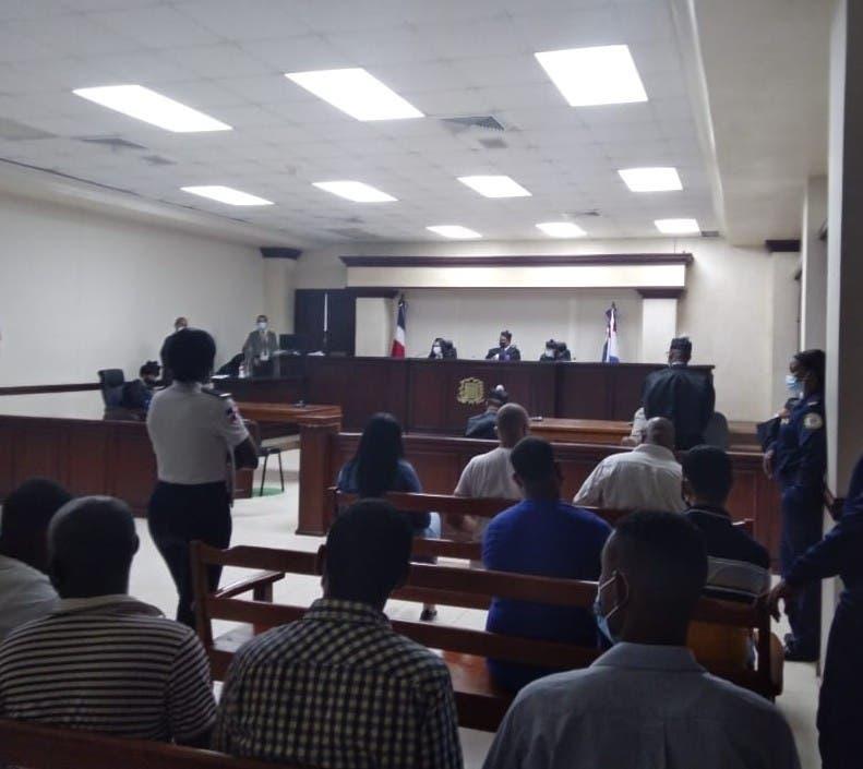 Corte ratifica condena de 20 años a Maconi