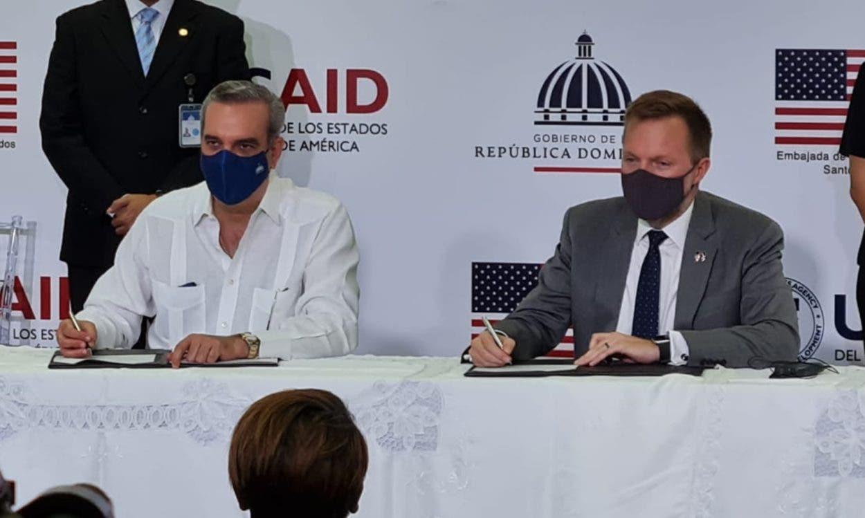 EE.UU aporta US$251 MM combatir corrupción